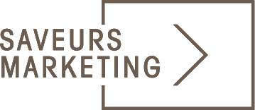 Saveurs Marketing Logo